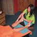 Thailändische Massagen